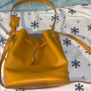 Ralph Lauren bucket bag